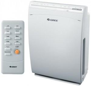 gree air cleaner