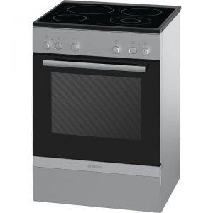 Κεραμική ΚουζίναBoschHCA723250G + Δώρο Τηλεσκοπικός 2 Επιπέδων
