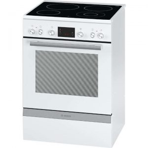 Κεραμική ΚουζίναBoschHCA743320G + Δώρο Τηλεσκοπικός 2 Επιπέδων