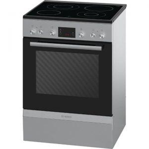 Κεραμική ΚουζίναBoschHCA744350G + Δώρο Τηλεσκοπικός 2 Επιπέδων