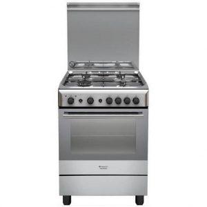 Κουζίνα ΥγραερίουHotpoint-AristonH6GG1F(X)IT