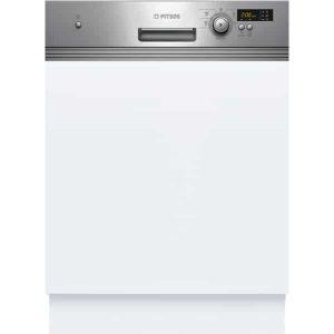 Εντοιχιζόμενο Πλυντήριο Πιάτων 60 cmPitsosFamily DIT5515